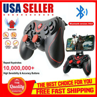 Wireless Bluetooth Gamepad Game Controller For Android Phone TV Tablet PC USA
