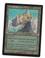 Magic The Gathering ~ 1x Teferi's Isle ~ Mirage ~ M/NM