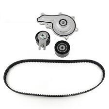 New Timing Belt Water Pump Kit Fit Citroen Ford Mazda Peugeot Toyota KP15587XS