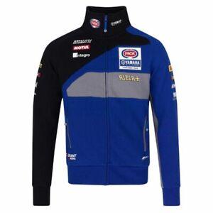 Official Pata Yamaha Racing Team Track Top  -  19YAMWSBK-R-ATT