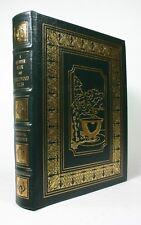 A WONDER BOOK & TANGLEWOOD TALES - Nathaniel Hawthorne - Easton Press
