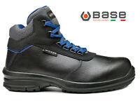VEGAN Safety Boots Leather-Free Antifatigue Metal-Free Safety Toecap IZAR TOP S3