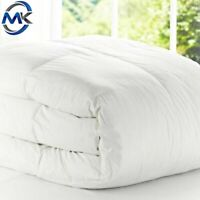 LUXURY DUVET EXTRA DEEP SLEEP QUILT 4.5 10.5 13.5 15 TOG SINGLE DOUBLE KING SIZE
