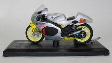Majorette 1 18 Diecast Moto GP Loris Honda 500cc NSR 2001 Model Motorcycle