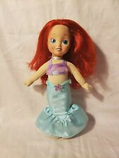 The little mermaid ariel doll Plush
