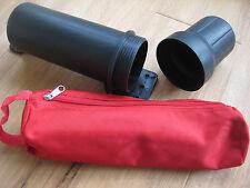 Tool Tube Werkzeugtasche QUAD  Can Am Renegade Outlander Commander DS  tool bag