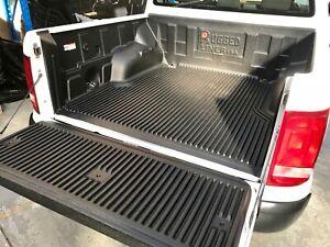 Tub Liner For Volkswagen Amarok Double Cab 2010-2020
