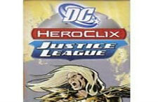 Heroclix Justice League Bronze Tiger 032 Major Disaster 044 (Suicide Squad) Lot