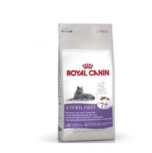 Futter Für Katzen Esterilizados, Weitere/Mehrere Aus 7 Jahre Royal Canin