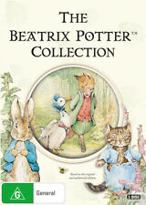 The Beatrix Potter Collection Peter Rabbit 9 stories R4