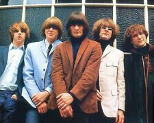 "The Byrds 10"" x 8"" Photograph no 22"
