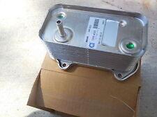 Porsche Boxster Engine Oil Cooler  BEHR HELLA SERVICE    N  E  W