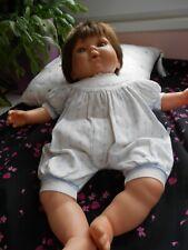 barboteuse corolle compatible avec poupée  reborn baigneur  40cm