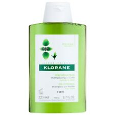 KLORANE OIL CONTROL SHAMPOO WITH NETTLE EXTRACT OILY PRONE 200ML