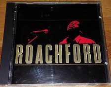 Roachford,Roachford,Pre Owned CD,Excellent Condition