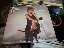TINA TURNER- PRIVATE DANCER VINYL ALBUM
