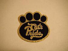 """Vintage Nos Arctic Cat """"Cat's Pride"""" Decal"""