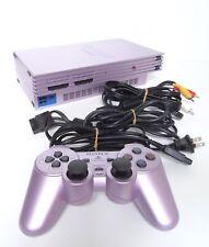 Console System Sony Playstation 2 PS2  Sakura Jap Japan