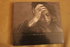 Natalia Natu Przybysz -  Kozmic Blues CD Polish Release