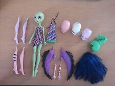 Monster High Create A Monster Mixed Bundle