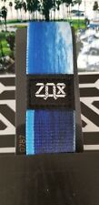 Zox Secret Stash strap FLY by Lumi! Silver, CARD INCLUDED!