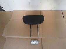 HYUNDAI GETZ 2008 5DR REAR MIDDLE HEADREST ONLY (BLACK TEXTILE MATERIAL)