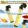 3in1 10-40W Sommergibile Acquario Oxygen Interno Pompa Acqua Filtro Fish Tank