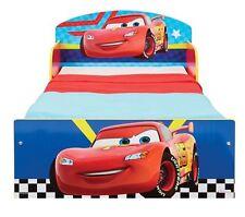 Disney Cars Bett 70x140 Kinderbett Auto Jungen Kindermöbel Autobett McQueen