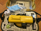 Topcon AT-B2 32x Long Range Automatic Level with Case