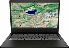 "Lenovo - S340-14 Touch 14"" Touch-Screen Chromebook - Intel Celeron - 4GB Memo..."