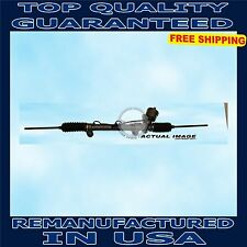 Complete Buick / Oldsmobile Steering Rack and Pinion Assembly