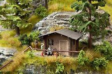 Noch H0 14342 Forest Hut NIP