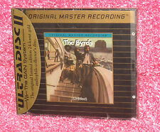 THE BYRDS - Untitled - MFSL GOLD Disc CD Rare Mobile Fidelity msfl oop Ultradisc