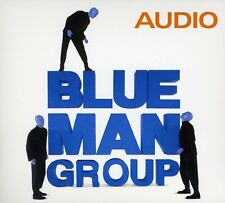 Blue Man Group - Audio [New CD]