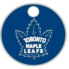 Pathtag  20198 - Maple Leafs  NHL  -geocaching/geocoin/  *Retired- Only 50 Made*