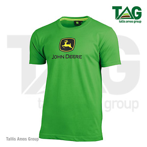 Genuine John Deere Large Logo T Shirt - MCL0915108