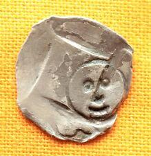Medieval Austrian Coin - Vienna Penny, Wiener Pfennig, Early Type, 13. Century.