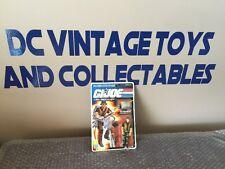 Vintage Hasbro G.I. Joe ARAH 1989 Pathfinder MOC rare MOC