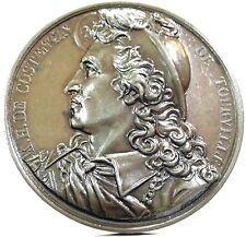 FRANCE (A.H.DE COSTENTIN de Tourville) Medaille,1823