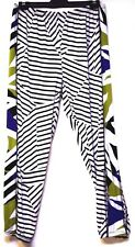 plus sz XS / 14 TS TAKING SHAPE Fancy Pants funky chic soft stretch comfy NWT!