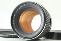 【TOP MINT】 Mamiya Sekor C 80mm F/1.9 For M645 Super 1000S Pro TL From JAPAN