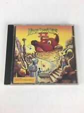 Miami Bass Wars II by Various Artists (CD, Jul-1991, Pandisc Records)