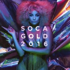 Soca - Soca Gold 2016
