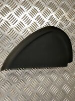 2015 AUDI A6 C7 4G FRONT DRIVER RIGHT DASHBOARD END COVER TRIM 4G0857086