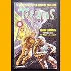Marvel Présente TITANS N° 79 Lug 1985