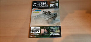Tankograd Militärfahrzeug Ausgabe 1/2009