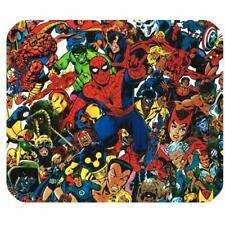 Spider-Man themed Desk accessory gift Mouse Pad Mouse mat.