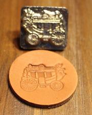 Craftool 8481   Vintage leather stamping tool