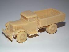 Seconda guerra mondiale russo GAZ AA TRUCK (aperto supportato) 20MM Resina scala kit modello-R14