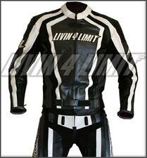 NEU Lederkombi Motorrad Anzug Leder Motorradbekleidung